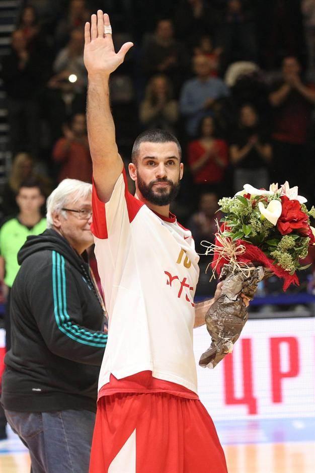 Branko Lazić Crvena zvezda
