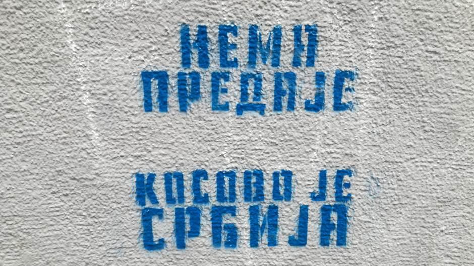Brnabić: Garantujem, Kosovo neće biti uslov za EU