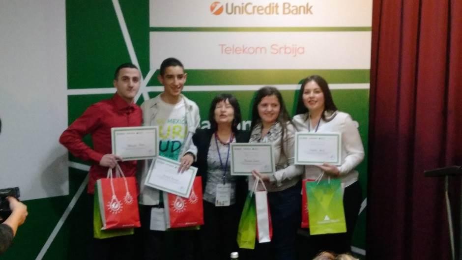 preduzetnici,takmičenje,srednjoškolci,poslovni izazov