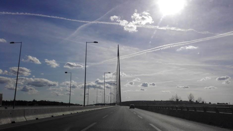 Srbija dobija još tri nova autoputa!