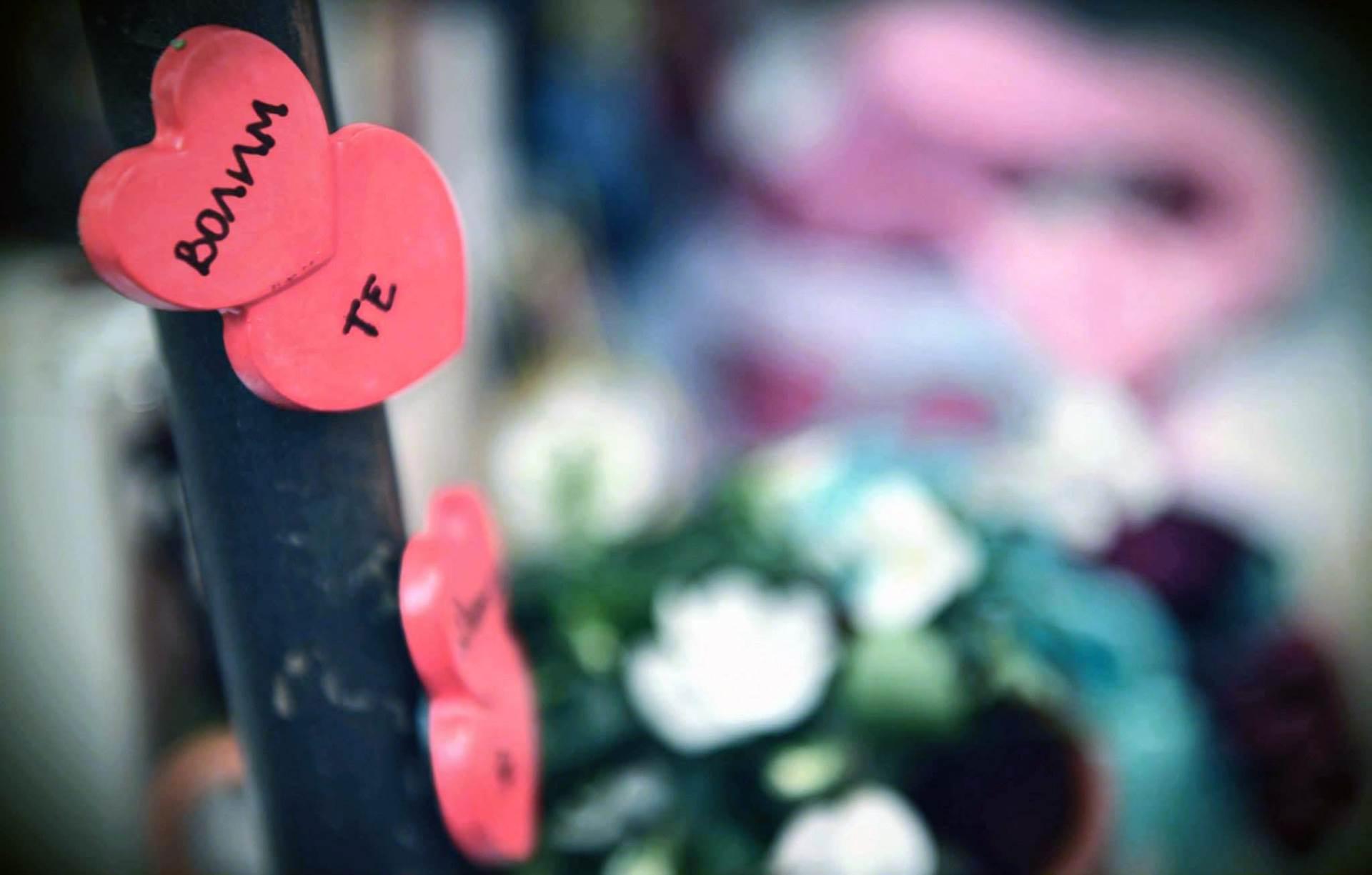 ljubav, srce, volim te