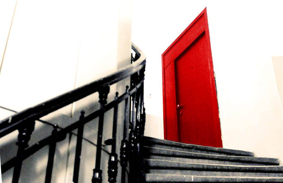 ulazna vrata, vrata, stan, zgrada,