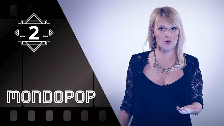 MONDOPop - pogledajte drugu epizodu! (VIDEO)