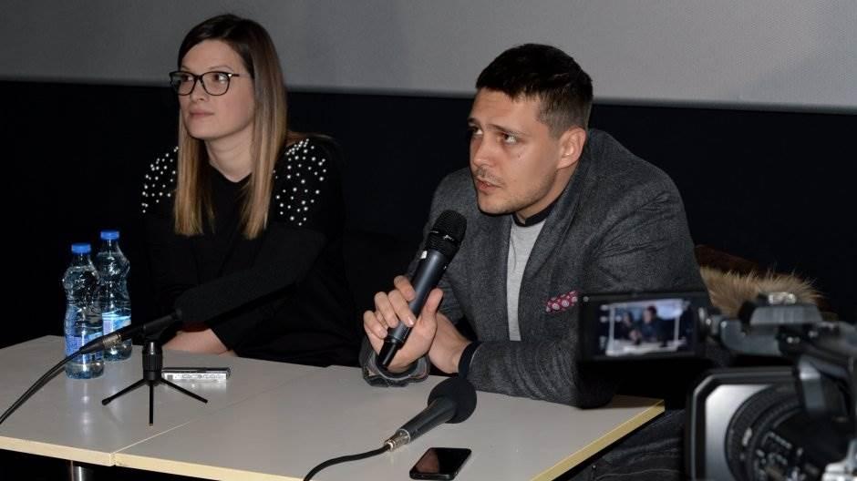 Gledaćemo ga u Bjelogrlićevoj hit seriji?
