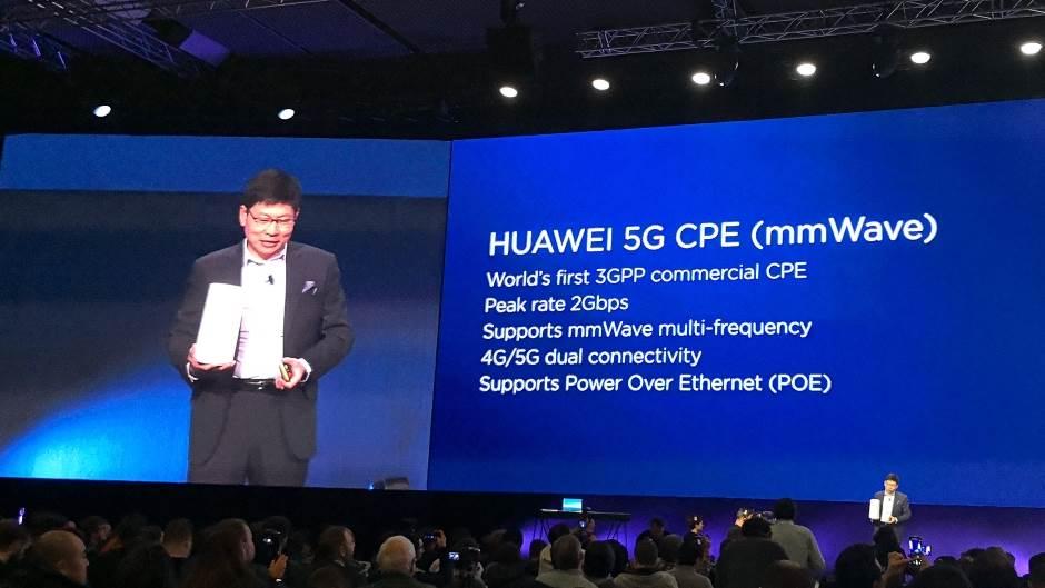 Prvi komercijalni 5G kućni uređaj