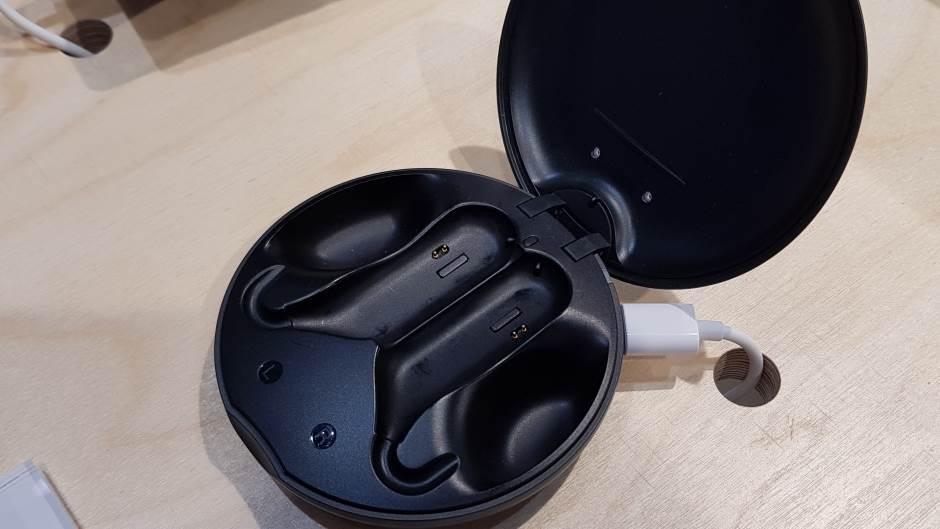 Zašto je Sony odustao od ulaza za slušalice