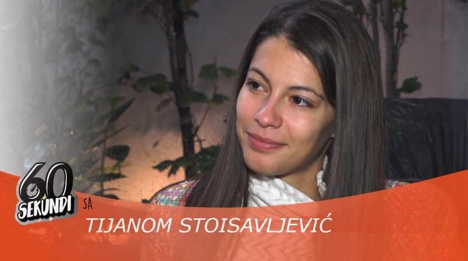 Tijana Stoisavljević, 60 sekundi, mondo tv