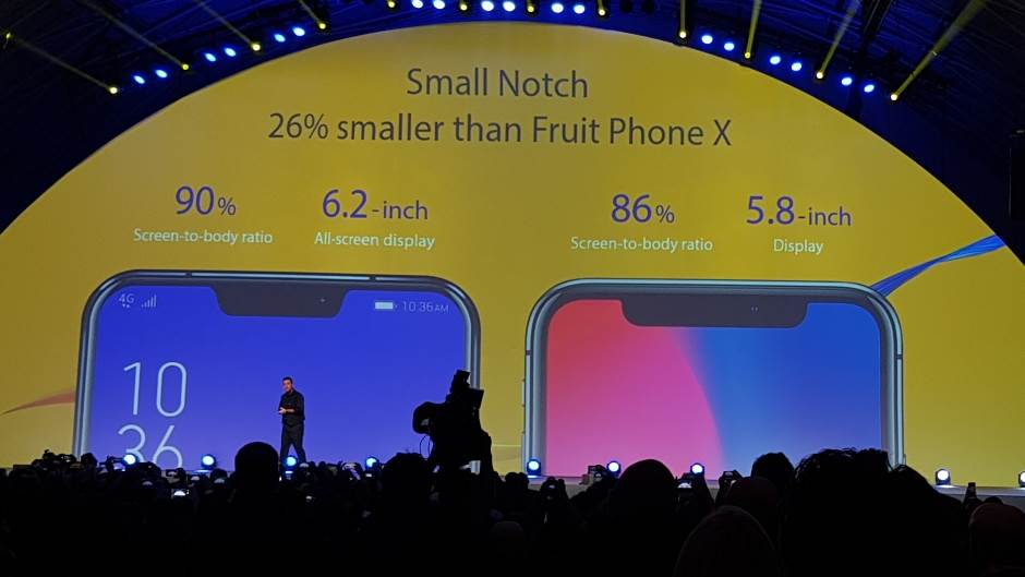 iPhone X među Androidima: Super cena, top opcije