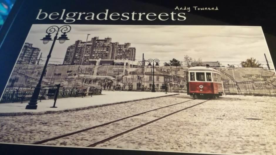 tramvaj, Beograd