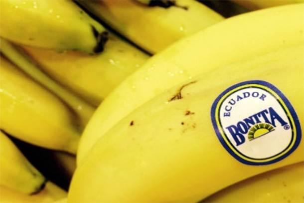 banana, banane, voće