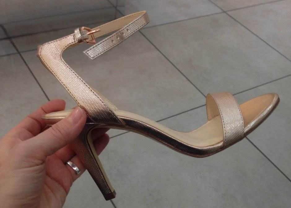 sandale, cipele, obuća, štikle