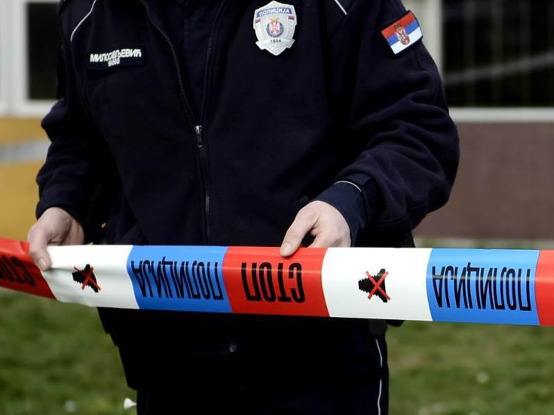 policija, ubistvo, zločin, hapšenje, traka istraga uviđaj