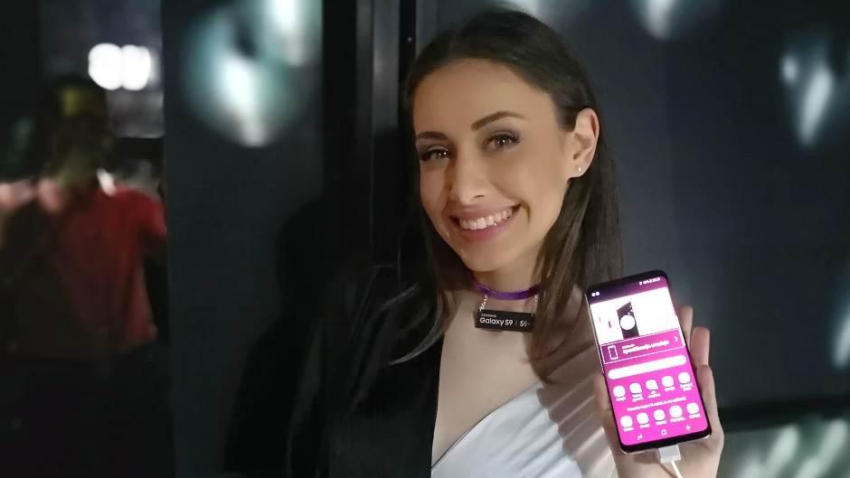 Samsung Galaxy S9 cena u Srbiji, Samsung Galaxy S9+ cena u Srbiji, Galaxy S9 Srbija, Galaxy S9+ Srbija