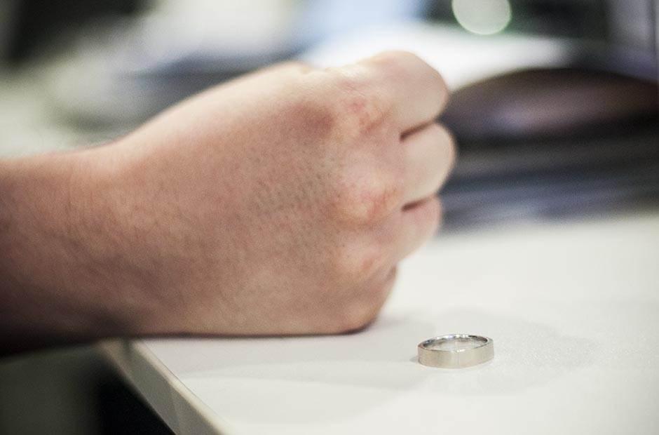 """Ne morate da se """"poubijate"""" dok se razvodite!"""