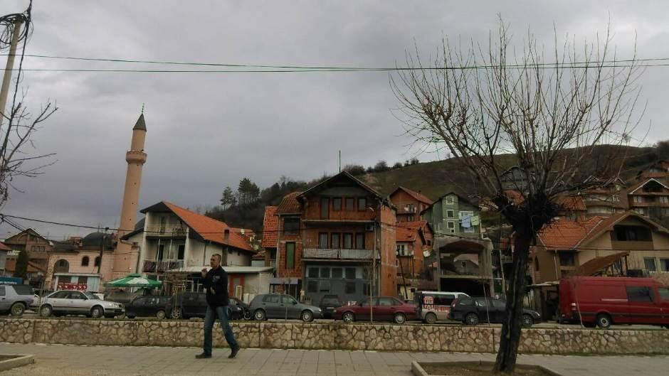 Novi Pazar: Traže autonomiju Sandžaka