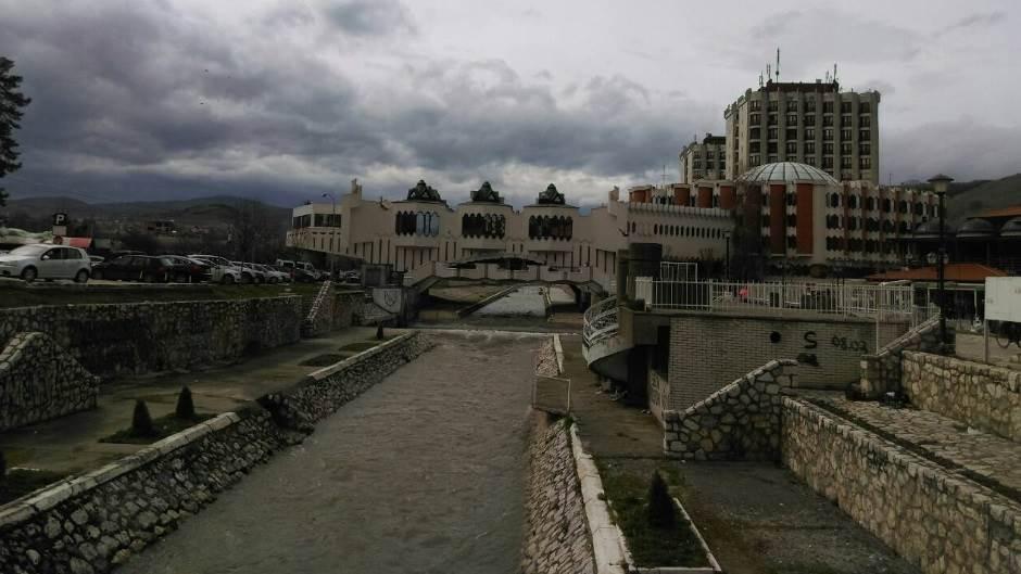 Novi Pazar: Zviždanje himni - skandalozno