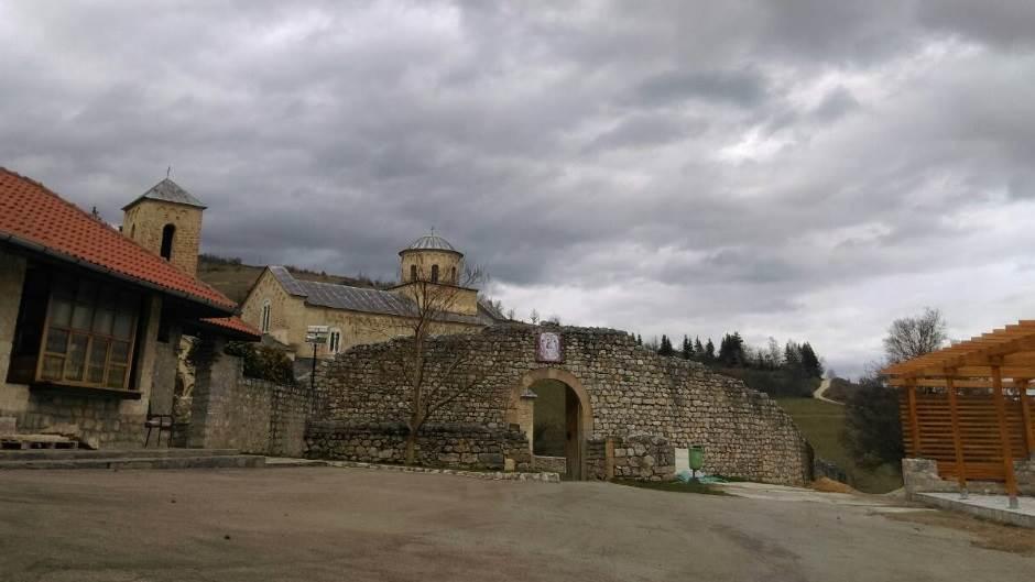 Sopoćani, manastir, manastir Sopoćani, manastiri, pravoslavlje