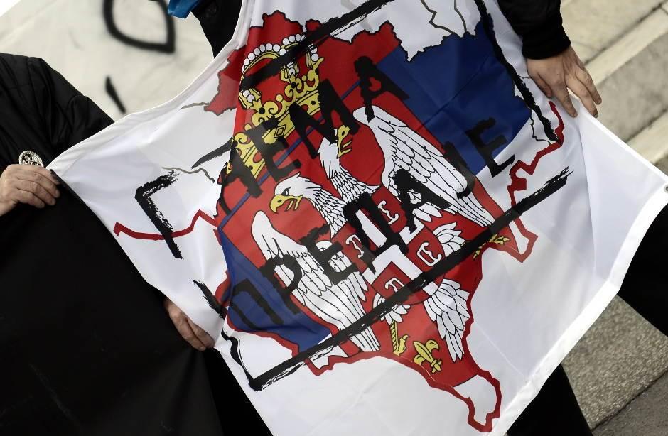"""Koalicija """"Dogovor"""": Imamo rešenje za Kosovo"""