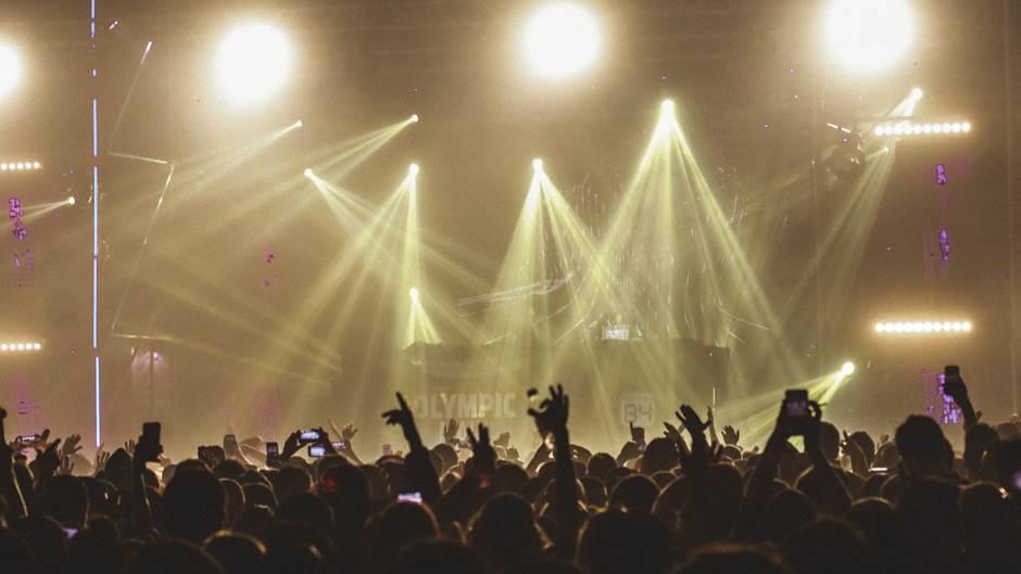 EXIT: Najlepši festival na svetu!