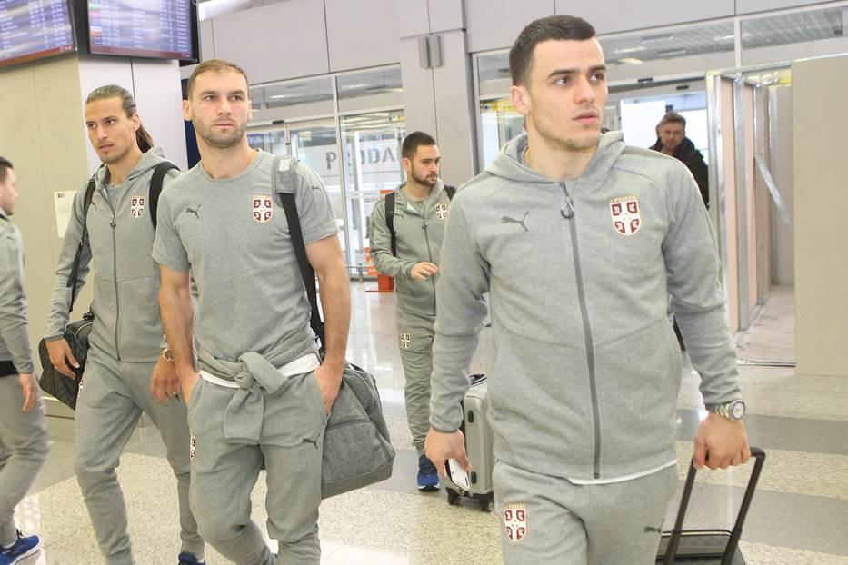 branislav ivanović filip kostić orlovi