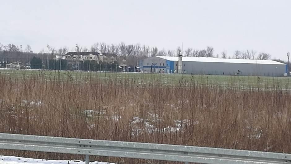 Sportski centar Kovilovo