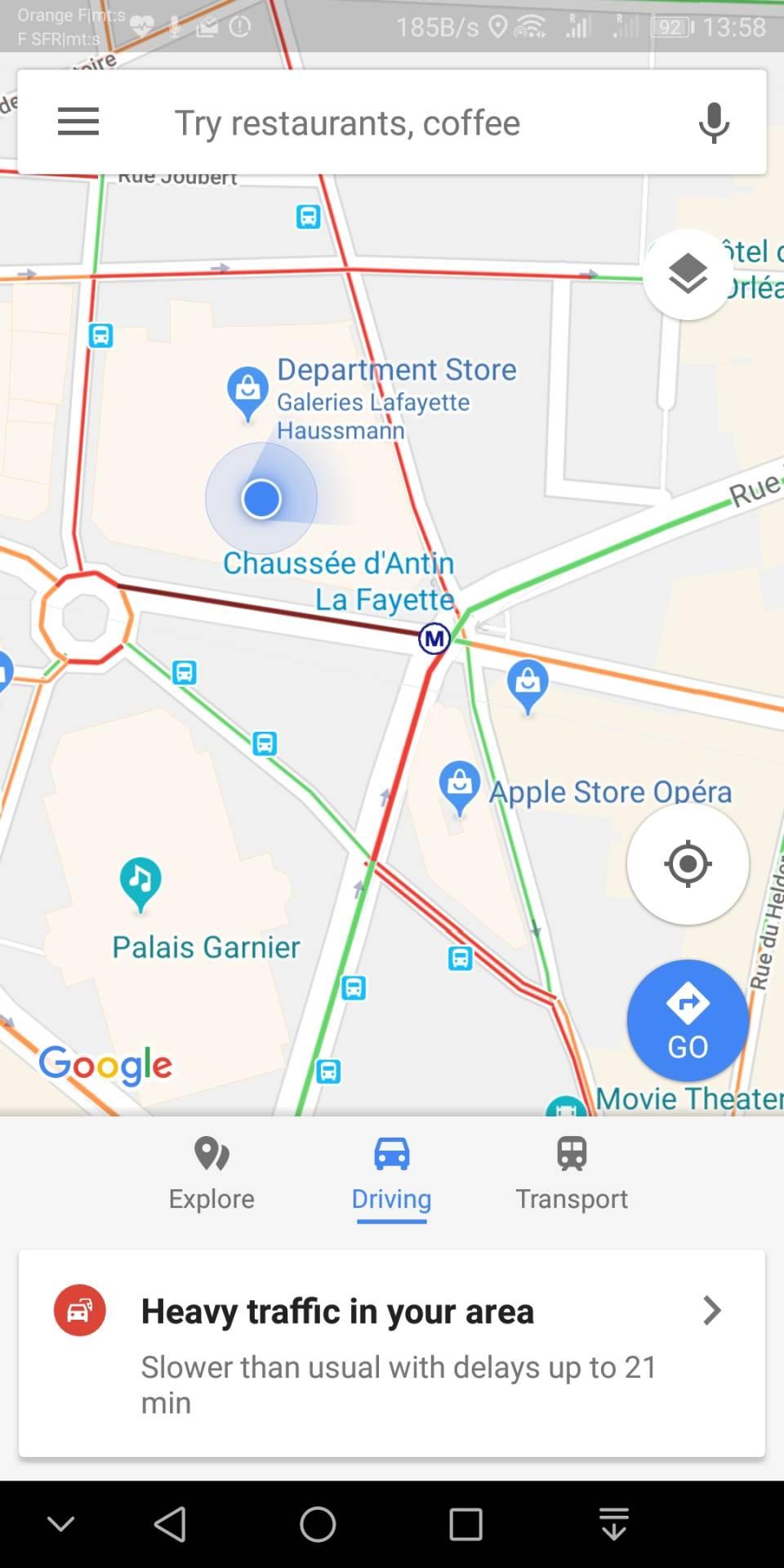 Google Maps konačno navode na srpskom!