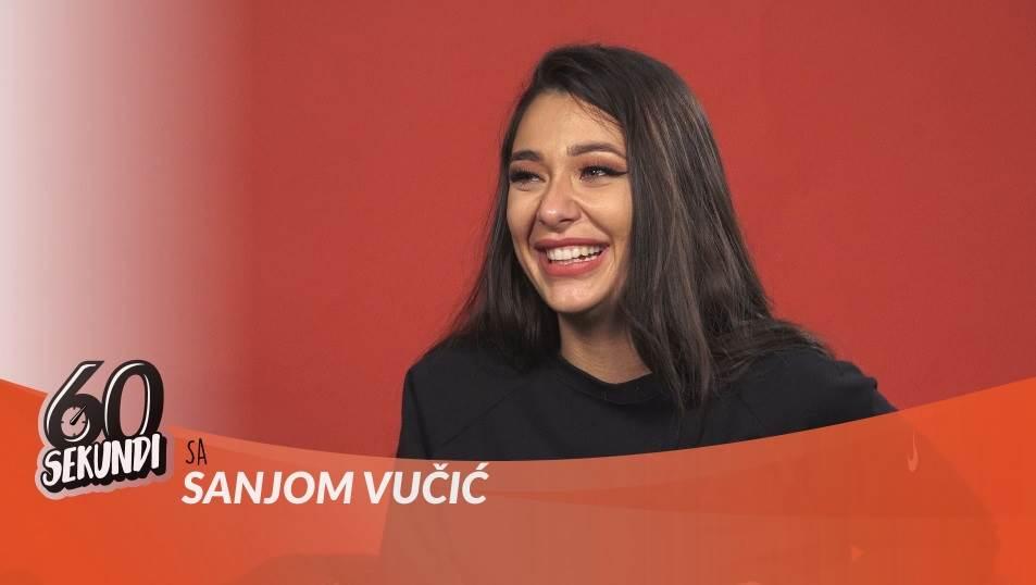 Sanja Vučić, 60 sekundi, mondo tv