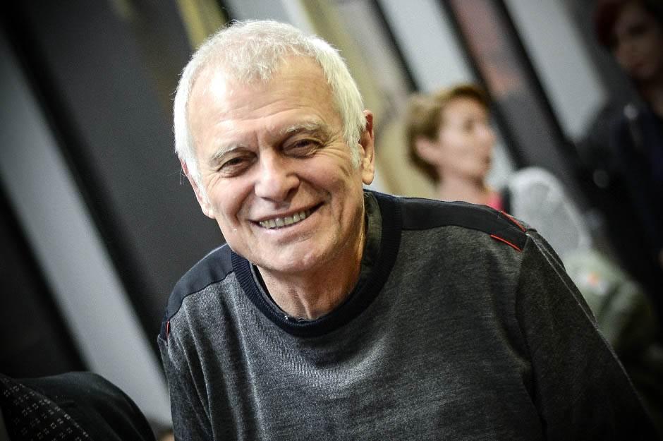 """Branko Kockica: Iz """"Puža"""" idem samo u raj"""