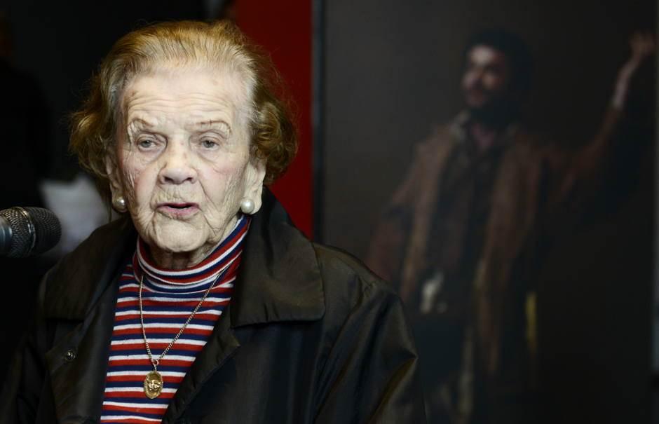 Opljačkana najstarija srpska glumica