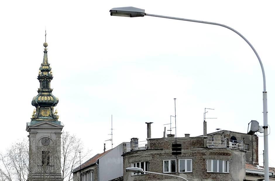 "Beograđanima koncerti, predstave, izložbe za ""dž""!"