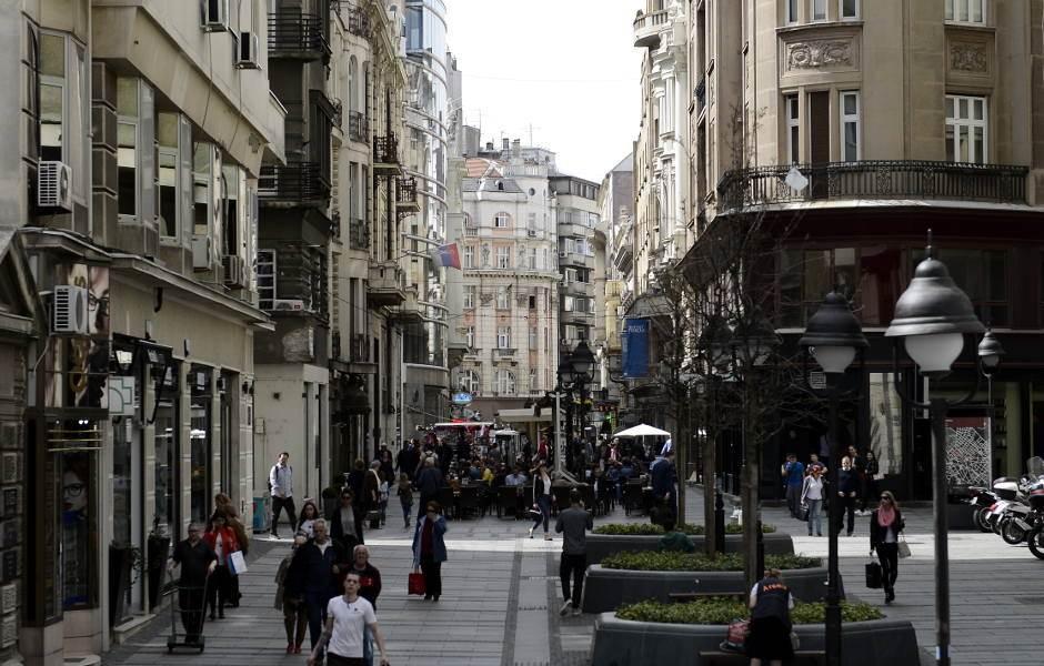 zmaj jovina ulica, beograđani