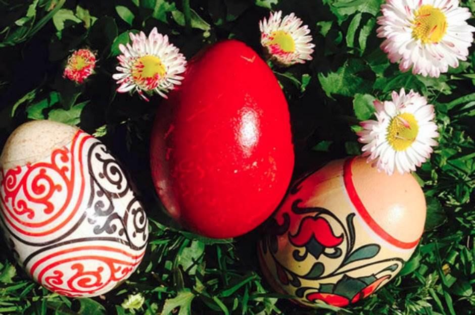 jaja, jaje, čuvarkuća, uskrs