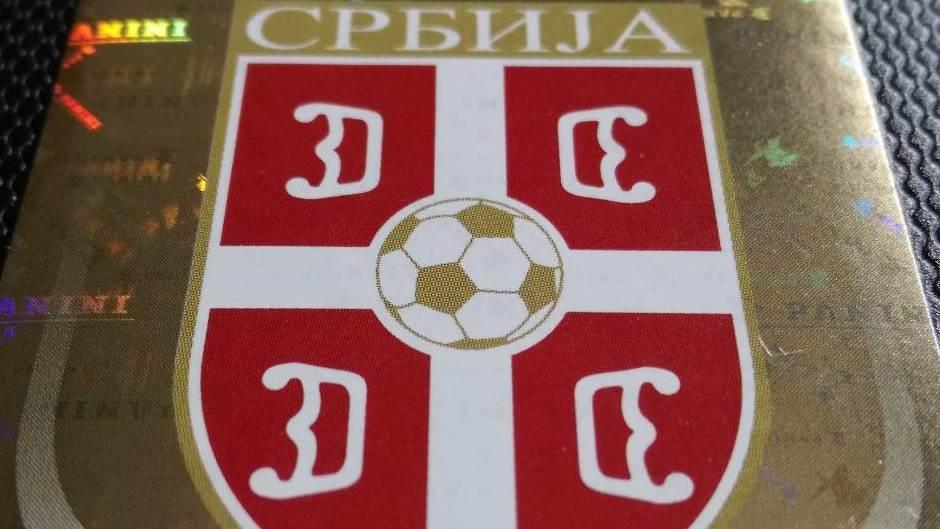 FSS, Fudbalski savez Srbije, grb FSS, logo FSS, logo, grb