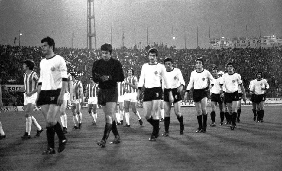 Večiti derbi Partizan - Crvena zvezda (52. derbi)