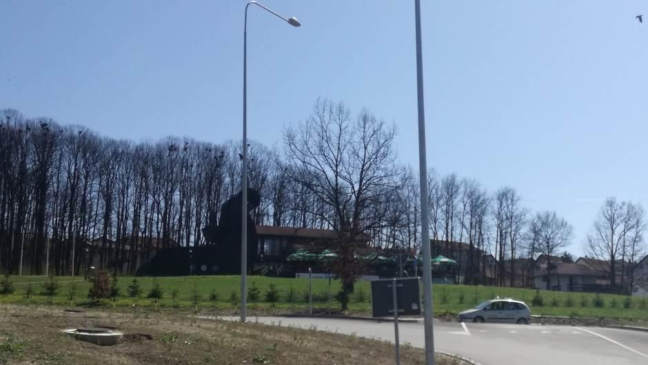 Gornji Milanovac Kuća jugoslovensko-norveškog prijateljstva