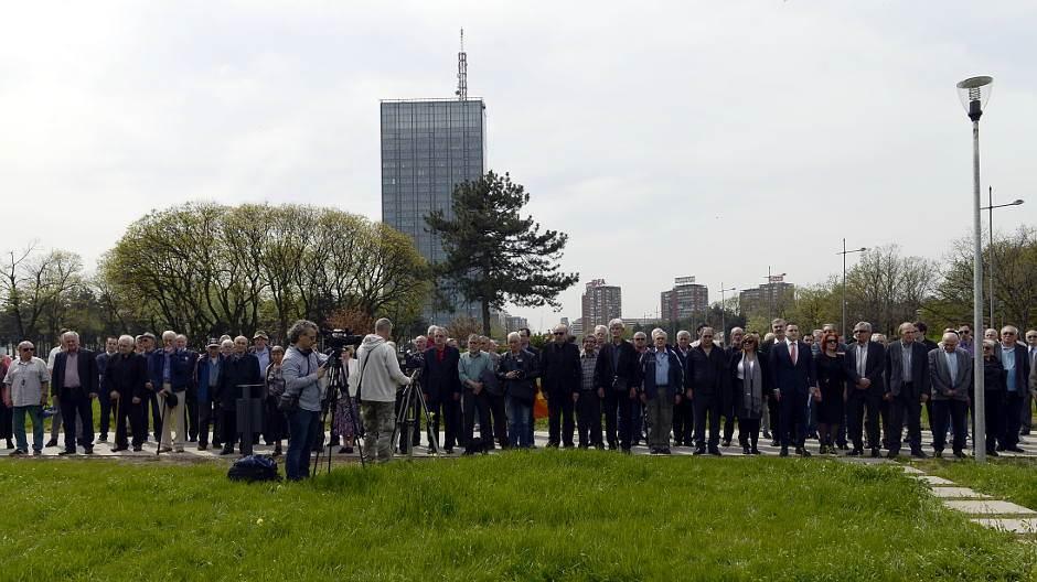 Oni su PRAVILI Beograd, a sada im je penzija...