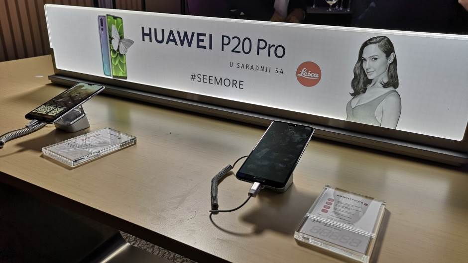 Vrhunski telefon iz Kine je realnost, naviknite se