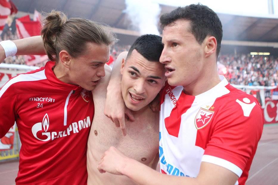 Crvena zvezda, Zvezda, Partizan, derbi, 157 derbi