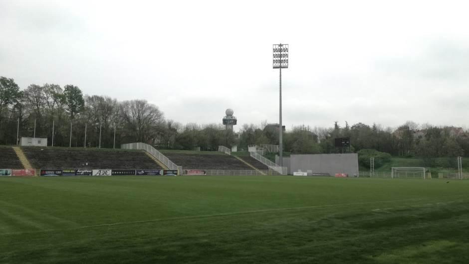 Čukarički, stadion Čukaričkog, FK Čukarički, cukaricki