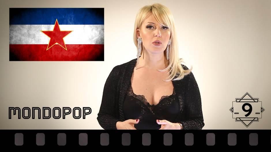 MONDOPop (9) - Jugoslovenski film (VIDEO)