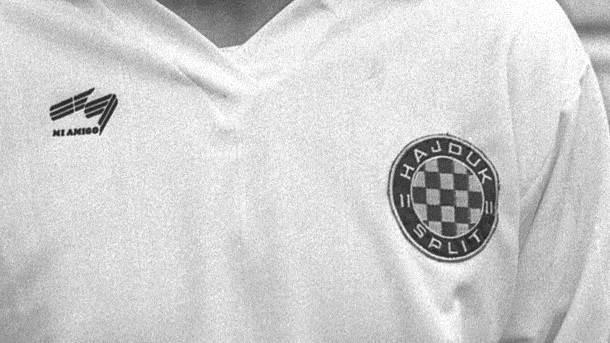 Hajduk, splitski Hajduk, Hajduk Split, grb Hajduka
