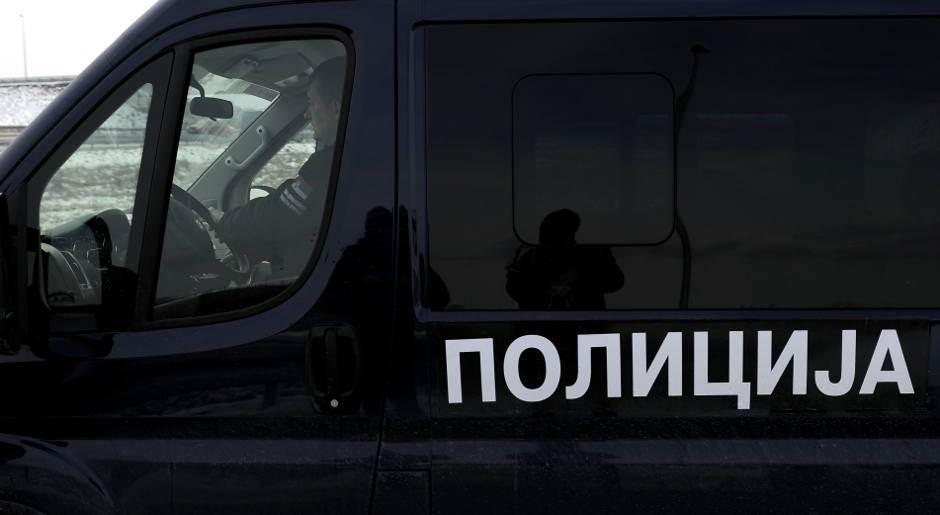 Policajac upucao dečaka kod srpske granice