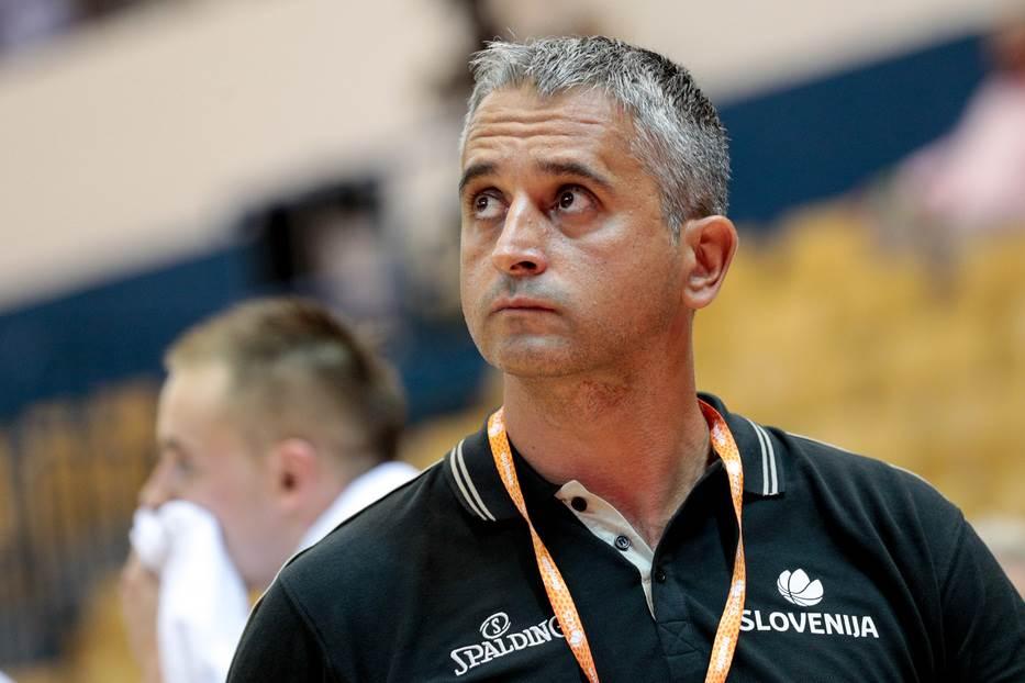 Srbin Kokoškov prvi strani trener u istoriji NBA!