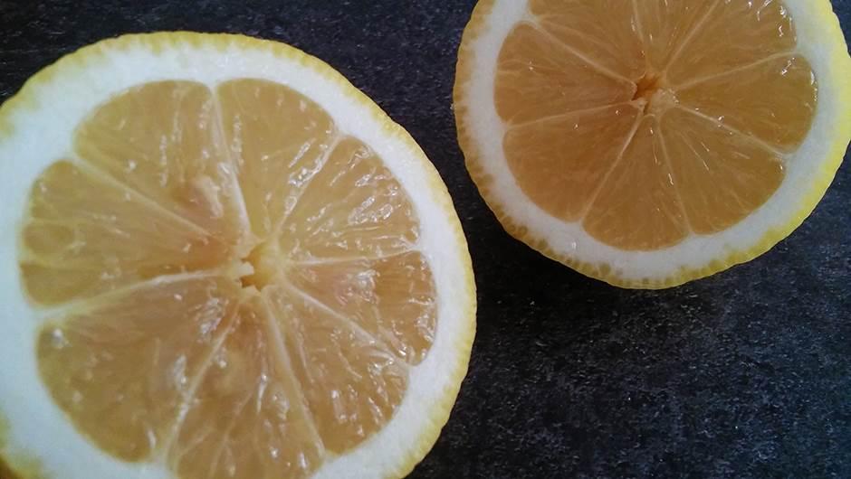 limun, voće