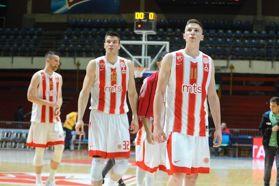 KK Crvena zvezda Radanov Jovanović