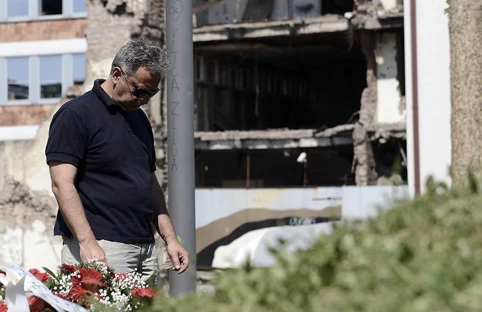 NE DAMO ZABORAVU: Film o bombardovanju RTS-a
