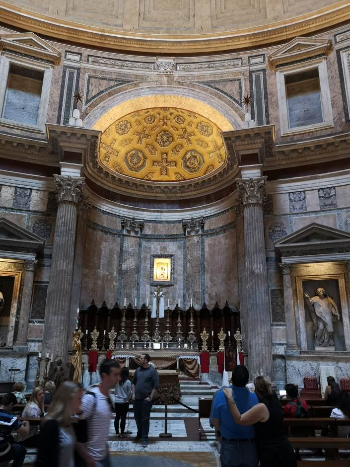 DA LI ZNATE: Uvrnute zanimljivosti o drevnom Rimu