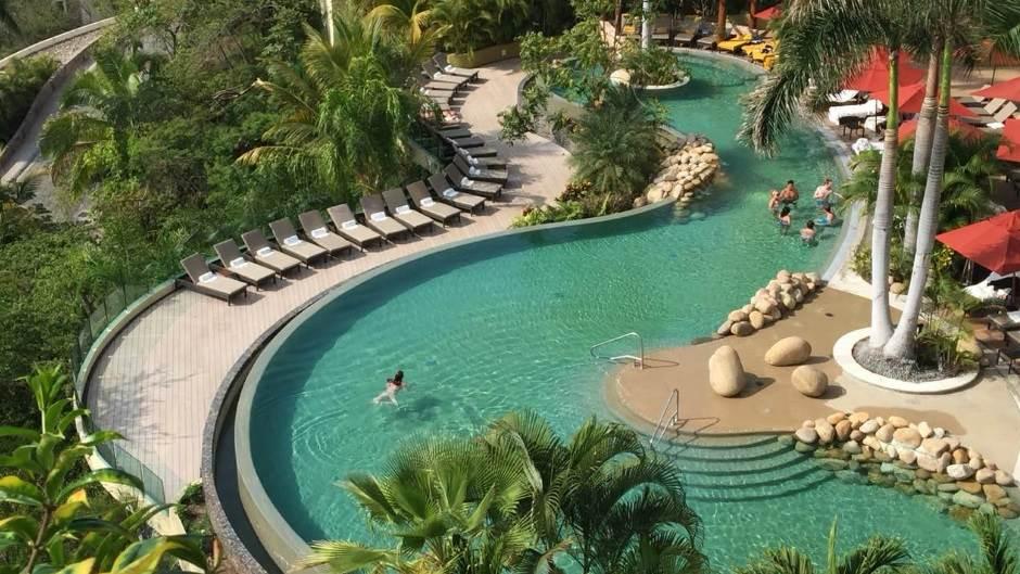 bazen, bazeni, hotel, odmor, letovanje, luksuz, leto