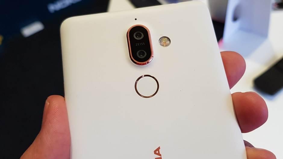 Nokia: Nismo (namerno) otkrili ničije podatke