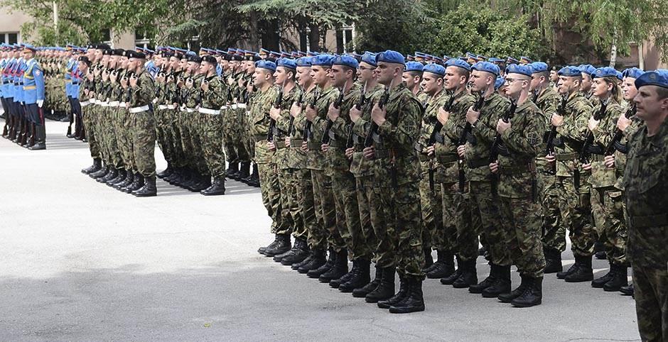 Čuvari Srbije, tradicije i slobode